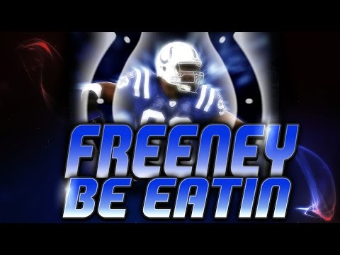 Madden 16 Ultimate Team | Ep. 12 | Season Veteran Dwight Freeney Eatin