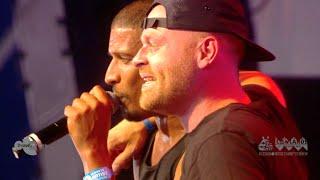 Rico & Sticks - Hoedenplank live op Lowlands 2015 [#OpgezwolleTotNu 18 maart 2016 in de HMH]
