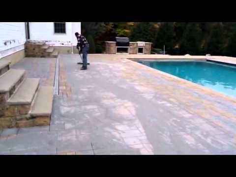 Pools |  Selecting pool contractors, paver decking,and critical components to the install process