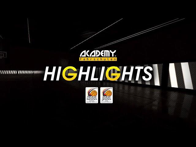 ACADEMY Fahrschulen Highlights - 2020/21 Dunks