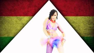 Tenza-Bosslady Hold him (Offical Music Video) Soca Version