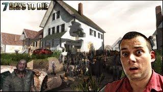 7 days to die nova generacia minecraftu 1 lets play sk