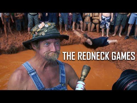 Redneck Games Documentary