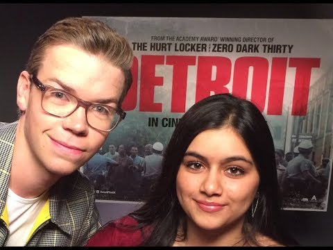 Will Poulter Speaks Out on Racial History and Social Change in EXCLUSIVE Detroit