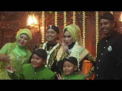 Chrisye Feat. Waljinah - Semusim (Cover by Mahika Orchestra Band at Ifada+Jo Wedding Day)