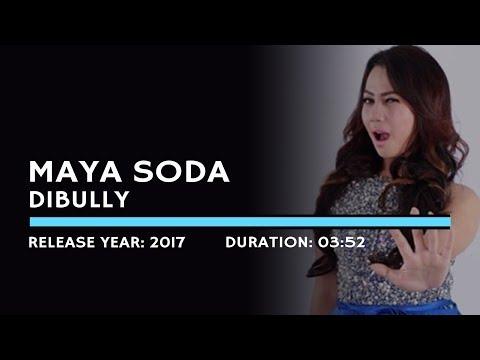 Maya Soda - Dibully (Karaoke Version)