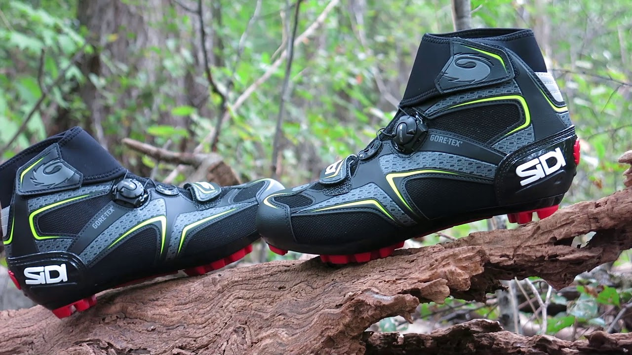 SIDI Frost and Road Zero Review - Which