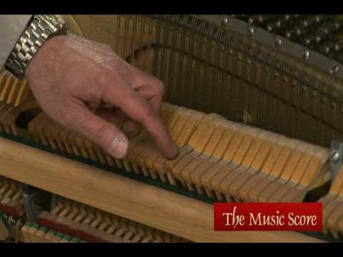 Pros & Cons of Buying a Used Piano, Bob Rustigian, The Music Score, LLC