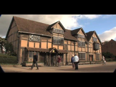 Oxford, Stratford and Warwick Castle | Tours of Oxford, Stratford and Warwick