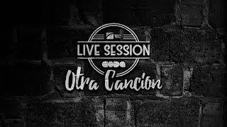 Proyecto CODA - Otra Canción (Live Session TEC Audiovisual)