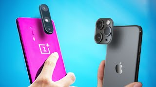 Oneplus 8 Pro Vs Iphone 11 Pro: Don't Be Fooled