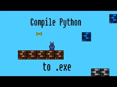 How to Convert Python to Exe and Create An Installer