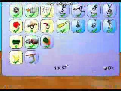 Shopping Cart hero 2 hacked (HD)