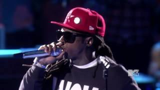 Wayne - Mr. Carter (unplugged)