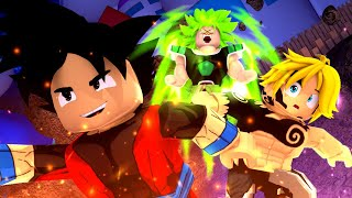 ROBLOX: I RETURNED to PLAY ANIMEX!! -Anime Cross 2 ‹ Ine Games ›