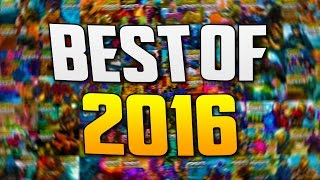 BEST OF TRANIUM 2016 - Funny Gaming Montage