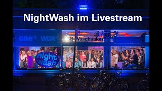 NightWash Live vom 26.02.2018