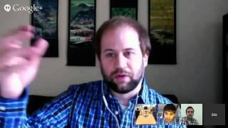 YUI Open Roundtable with Seth Bertalotto,Tilo Mitra, and Eric Ferraiuolo