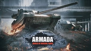 Armada Modern Tanks - Android Gameplay HD