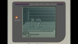 Gameboy HD Walkthrough - Fighting Simulator 2-in-1 Flying Warriors (Hiryu no Ken Gaiden)