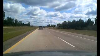 Drive From St Cloud,MN to Hopkins,MN