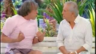 Valmir, o ex-gay - A Praça é Nossa (04.03.2010)
