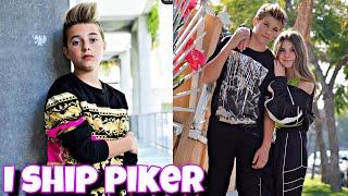 Cover images Piper Rockelle & Walker are making Gavin jealous *TEA*🍵