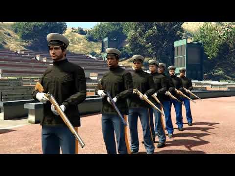 GTA5 Military Recruitment Video   Closed
