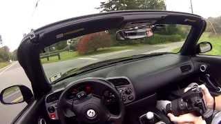 Regular Car Reviews: 2003 Honda S2000