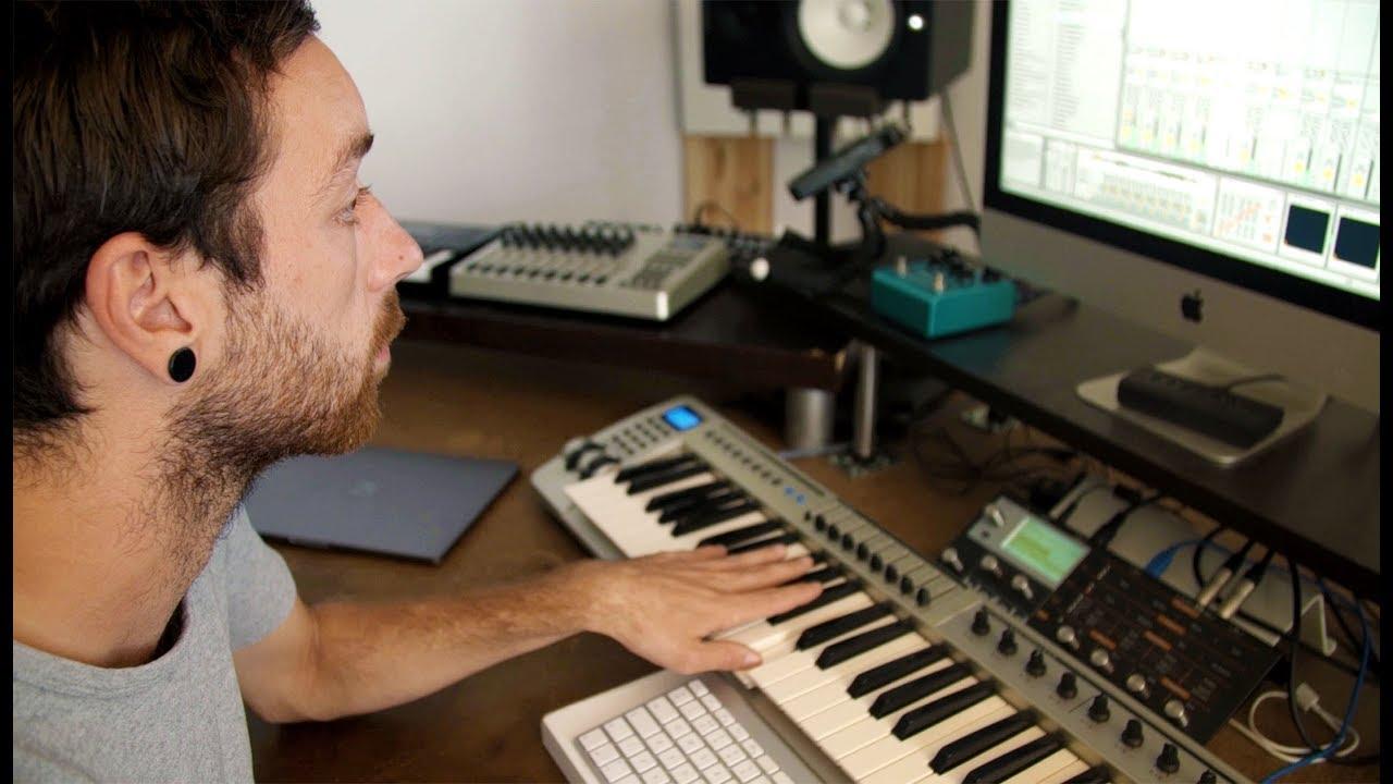 Download One To Watch: Setaoc Mass (Electronic Beats TV)