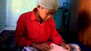 Asmaul Husna PP Hidayatullah Bojonegoro
