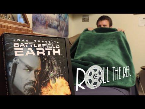 Roll the Reel: Battlefield Earth (2000)