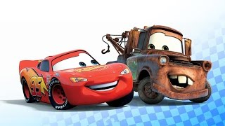 First 30 Minutes: Cars: Mater-National Championship [XBOX360/PS3/WII/PC]