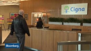 Aetna's Humana Deal Puts Pressure on Cigna