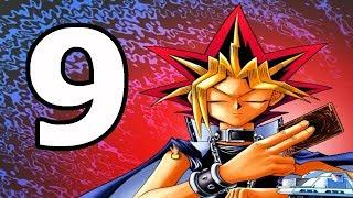 Yu-Gi-Oh! Power of Chaos: Yugi The Destiny Walkthrough Part 9 - No Commentary Playthrough (PC)