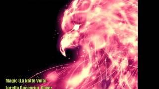 Roberto Vanni:  05. Magic (La Notte Vola) Lorella Cuccarini