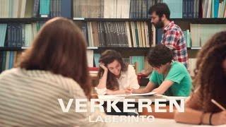 VERKEREN -   Laberinto