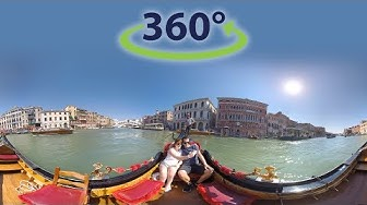 Discover Europe with Interrail (360° VR)