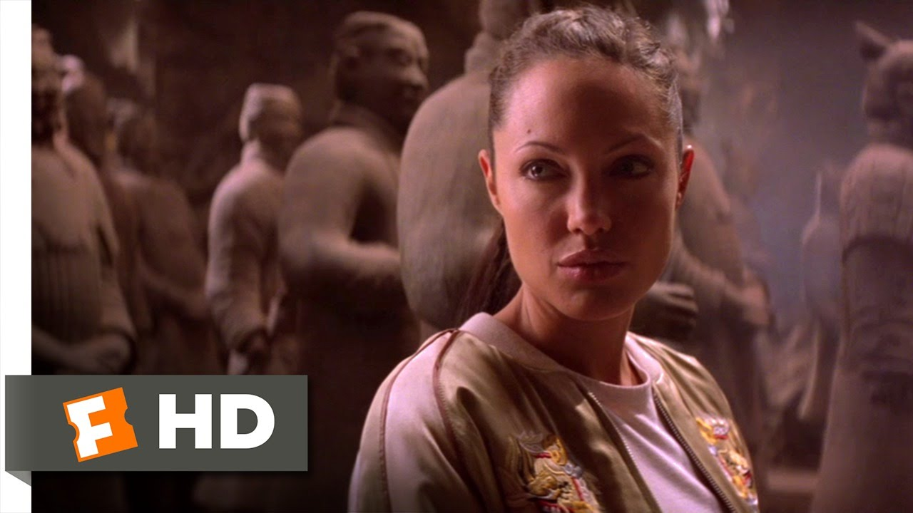 Download Lara Croft Tomb Raider 2 (3/9) Movie CLIP - Lara vs. Chen (2003) HD