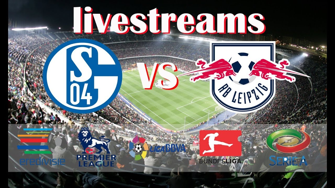 Rb Vs Schalke