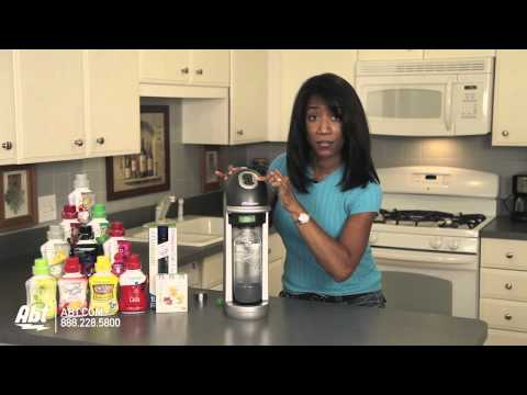 Thumbnail: How to Make Soda with the SodaStream Starter Kit - 1018111016