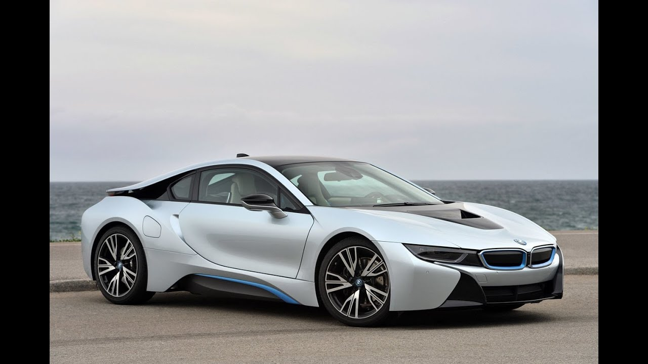 2015 - BMW i8 Coupe - 362 HP - YouTube