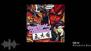 氣志團による名曲「One Night Carnival」のカラオケを作りました。 歌:...