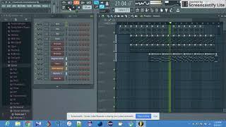Entammede Jimikki Kammal FLStudio Instrumental !!
