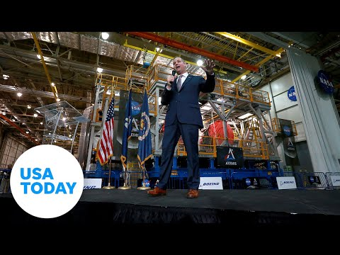 NASA holds a virtual briefing on its latest mission to Mars | USA TODAY