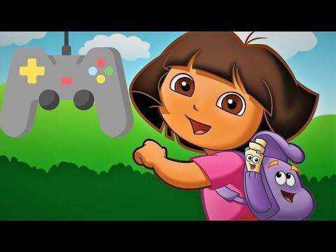 dora-the-explorer---backpack-adventure-🎒