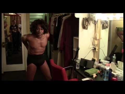 "Land of Lola: Backstage at ""Kinky Boots"" with Billy Porter, Episode 4: The Diva Transformation"