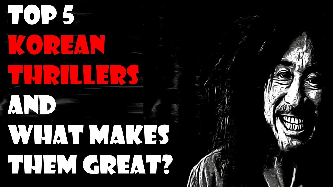 Download Top 5 Korean Thrillers & What Makes Them Great?| The art of Korean Thrillers| (Other than Parasite!)