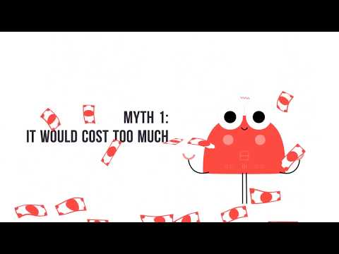 Irish-Language Act Myth #1: It would cost too much