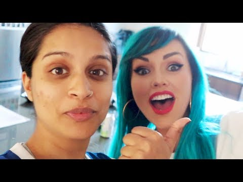 The Time Kandee Transforms Me (Day 981)
